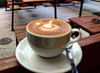 6 Cafe dengan Wifi Cepat di Bandung