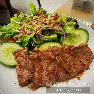 Foto 2 - Makanan di Common Grounds oleh EATBITESNAP // Tiffany Putri