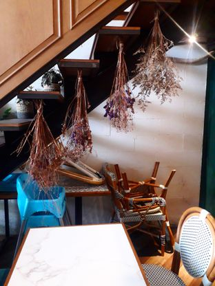 Foto 4 - Interior di Amyrea Art & Kitchen oleh Jacklyn  || IG: @antihungryclub