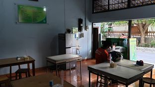 Foto review Gado - Gado Bon Bin oleh Oemar ichsan 4