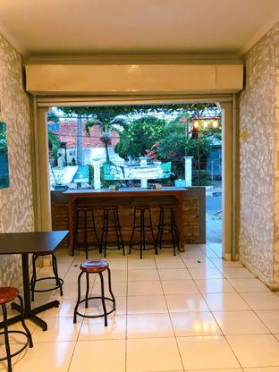 Foto 18 - Interior di Burger Boss oleh yudistira ishak abrar