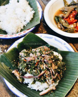 Foto 2 - Makanan di Warung Kopi Imah Babaturan oleh pina