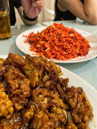 Foto - Makanan di RM Irtim Makassar oleh Maria Marcella