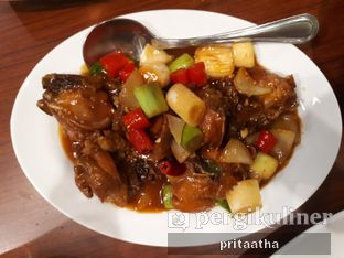 Foto review Nikisae Hidangan Khas Nusantara oleh Prita Hayuning Dias 3