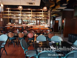 Foto review Portable Kitchen & Lounge - Hotel Leisure Inn Arion oleh UrsAndNic  8