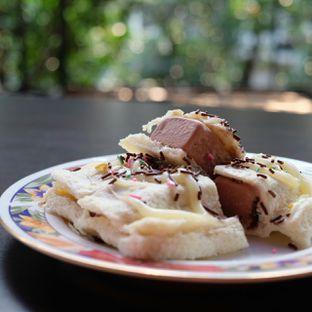 Foto 2 - Makanan(Es Potong Panggang) di Raymond Lim oleh Buncit Foodies