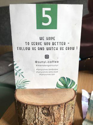 Foto review Sunyi House of Coffee and Hope oleh Retno Ningsih 3