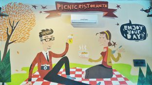 Foto review Picnic Ristorante oleh Irda Farinduany 1