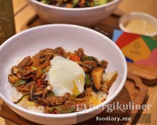Foto review Kyuri oleh @foodiaryme | Khey & Farhan 2