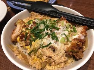 Foto 3 - Makanan di Uchino Shokudo oleh @eatfoodtravel