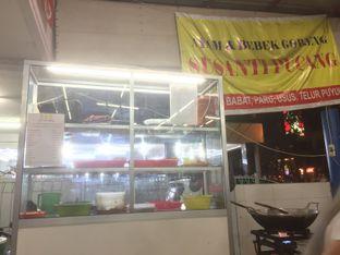 Foto review Ayam & Bebek Goreng Susanti Pucang oleh Winny Valencia 2