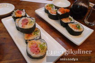 Foto review Umaku Sushi oleh Anisa Adya 4