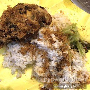 Foto review Warung Nasi SPG oleh Fioo | @eatingforlyfe 1