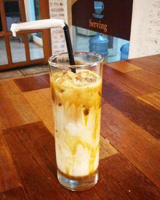 Foto - Makanan(Iced Latte) di Noah's Barn oleh HappyVelice