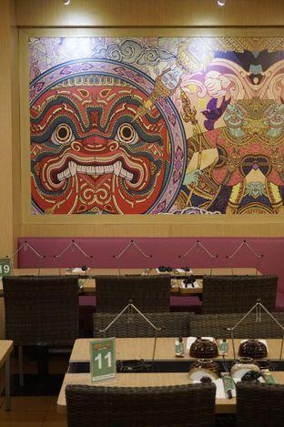 Foto 12 - Interior di Raa Cha oleh yudistira ishak abrar