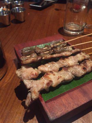 Foto 9 - Makanan di Holywings oleh @Itsjusterr
