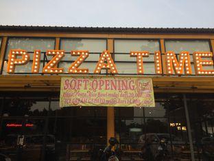 Foto 5 - Eksterior di Pizza Time oleh Aghni Ulma Saudi