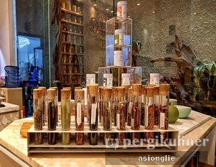 Foto 6 - Interior di Lewis & Carroll Tea oleh Asiong Lie @makanajadah