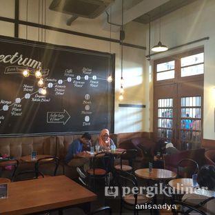 Foto 6 - Interior di Starbucks Coffee oleh Anisa Adya