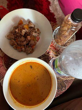 Foto 1 - Makanan di Soto Betawi H. Mamat oleh Isabella Chandra