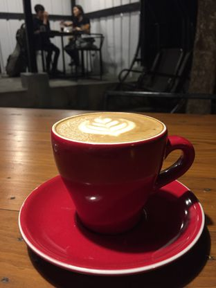 Foto 4 - Makanan di Kurva Coffee oleh Sri Yuliawati