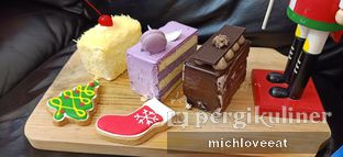 Foto review Eaton Bakery and Restaurant oleh Mich Love Eat 1