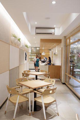 Foto 9 - Interior di Kyuri oleh yudistira ishak abrar