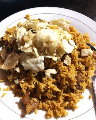Foto review Nasi Goreng Kambing Kebon Sirih oleh Claudia @claudisfoodjournal 1