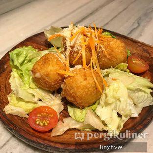 Foto 3 - Makanan di Gormeteria oleh Tiny HSW. IG : @tinyfoodjournal