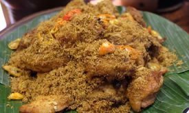 Catappa Restaurant - Hotel Grand Mercure Kemayoran