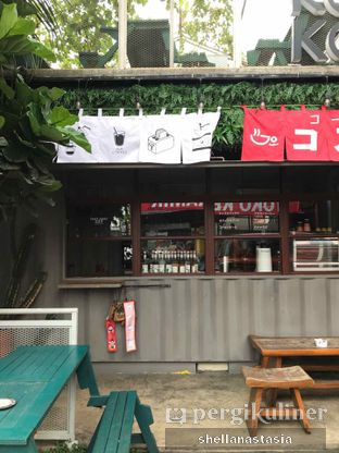 Foto review Kopi Kosuma oleh Shella Anastasia 2