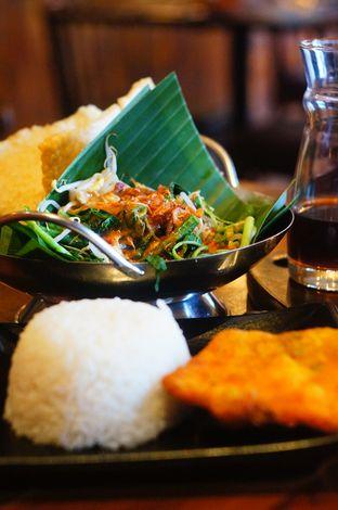 Foto 1 - Makanan di Kedai Locale oleh Tgh_b ( @diaryperutku )