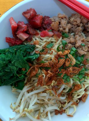 Foto - Makanan di Mie Tarek Medan 69 oleh Fani Fransisca