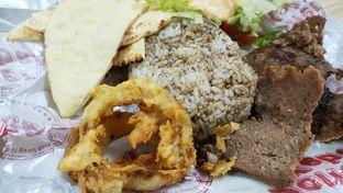 Foto review Doner Kebab oleh @egabrielapriska  2