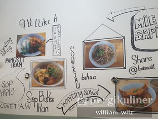 Foto 3 - Interior di Bakmi Alit oleh William Wilz