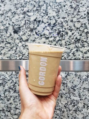 Foto review GORDON Donuts & Coffee oleh Yuli    IG: @franzeskayuli 5
