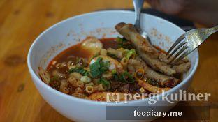 Foto 5 - Makanan di Seblak Jeletet Murni oleh @foodiaryme | Khey & Farhan