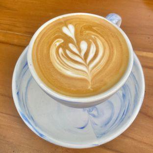 Foto review Divani's Boulangerie & Cafe oleh Andrika Nadia 1