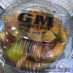 Foto 2 - Makanan di Gulden's Mice oleh Hungry Mommy