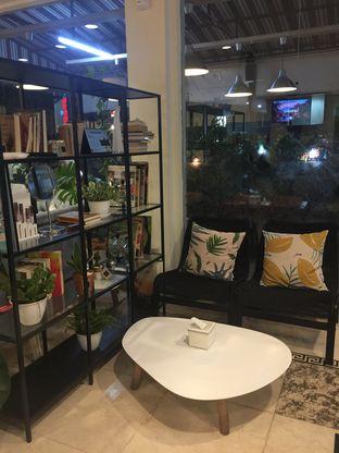 Foto 11 - Interior di Sang Cafe oleh Ardelia I. Gunawan