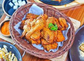 8 Restoran Korea Halal di Jakarta yang Bikin Nagih