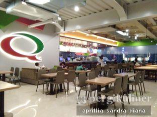Foto review Quiznos oleh Diana Sandra 5