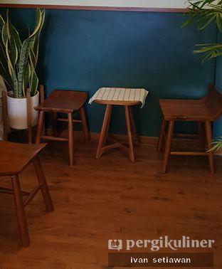 Foto 4 - Interior di Temoei Kopi oleh Ivan Setiawan