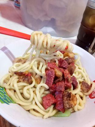 Foto 2 - Makanan di Bakmie B2 Hoya oleh @duorakuss