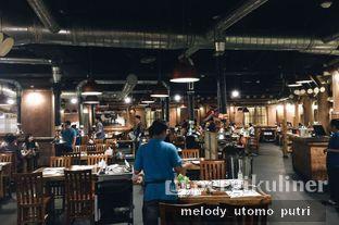 Foto 3 - Interior di Chung Gi Wa oleh Melody Utomo Putri
