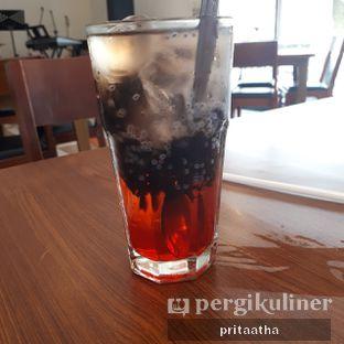 Foto 2 - Makanan(Es cincau selasih) di D'Jawa Cafe & Resto oleh Prita Hayuning Dias