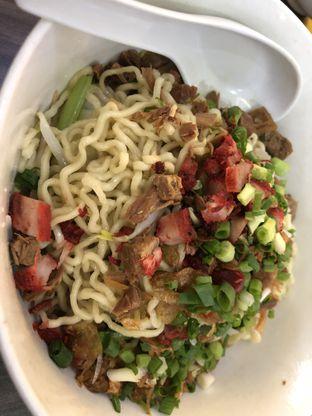 Foto - Makanan di Bakmie Keriting Siantar 19 oleh Windy  Anastasia