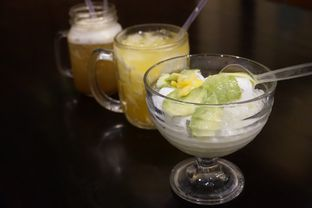 Foto 20 - Makanan di Bebek Kaleyo oleh yudistira ishak abrar