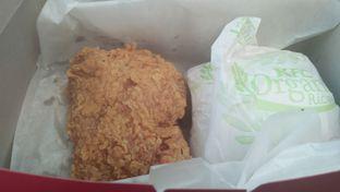 Foto review KFC oleh Review Dika & Opik (@go2dika) 6
