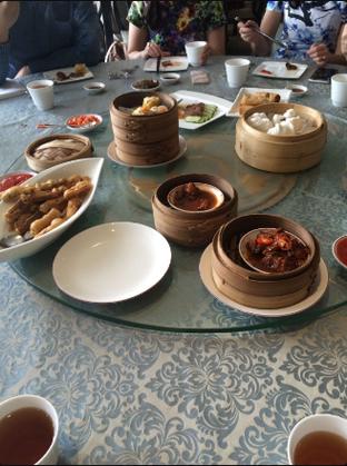 Foto 1 - Makanan di Tien Chao - Gran Melia oleh Elvira Sutanto